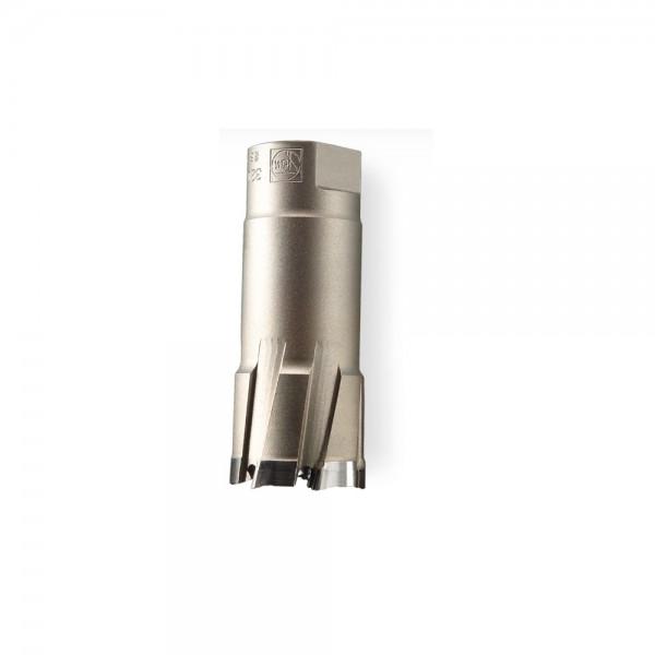 Fein HM Ultra 50 Kernbohrer, D.43 mm, mit FEIN Gewinde M18 x 6 P1,5