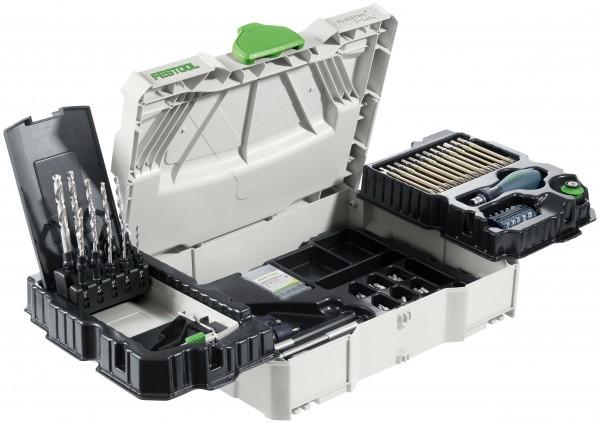 Festool Set di montaggio SYS 1 CE-SORT