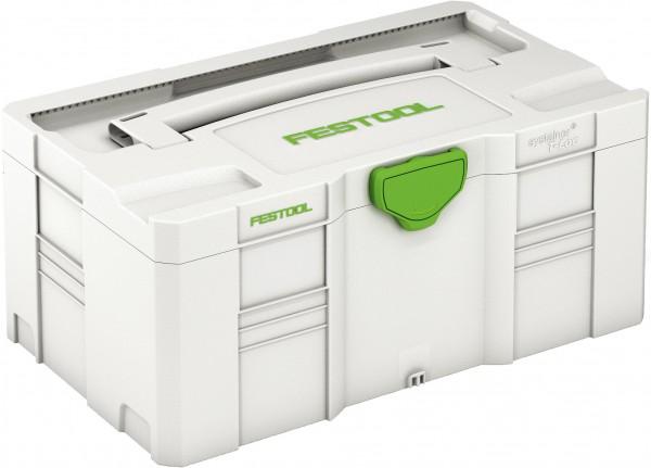 Festool Systainer SYS-MIDI 3 TL
