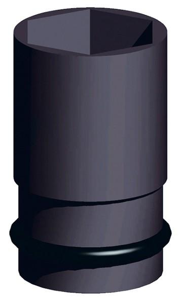 Makita Attacco snodabile 3/4'' 105mm