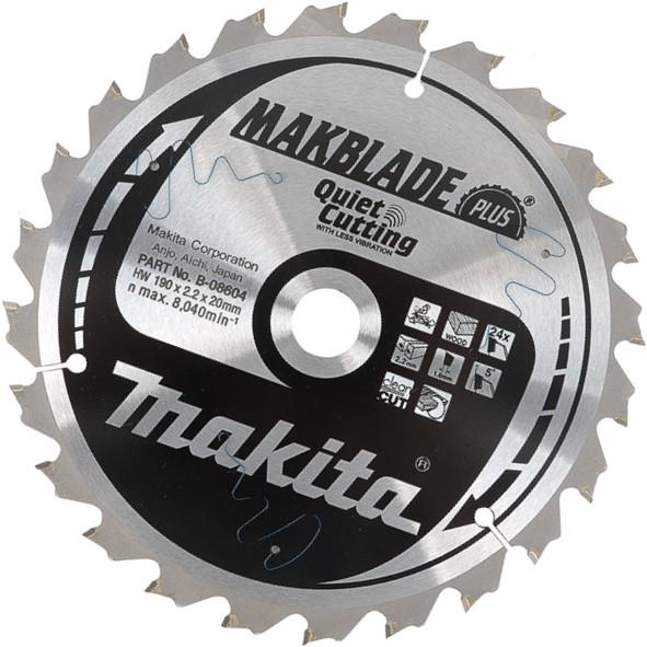 Makita Lama 300x30mm Z=100 MAKBlade