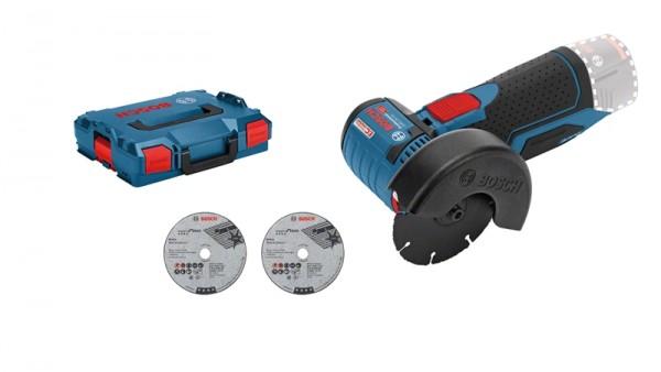 Bosch GWS 12V-76 Smerigliatrice angolare a batteria