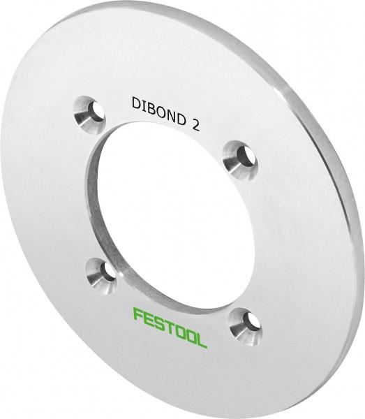 Festool Tastrolle D4