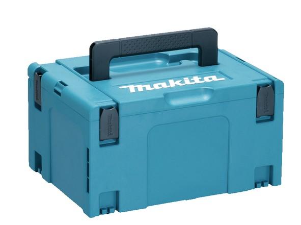 Makita MAKPAC Größe 3 395x295x215