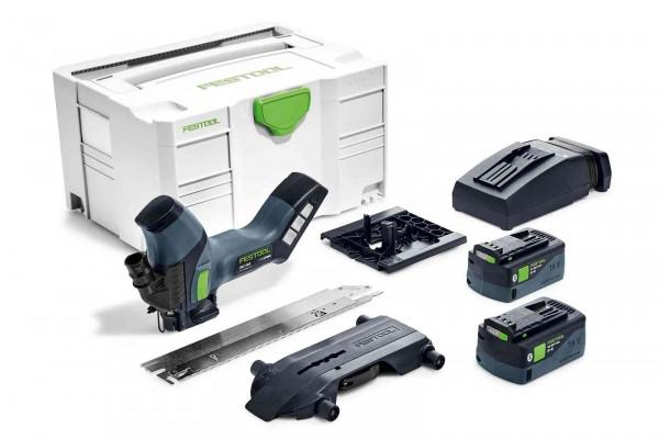 Festool ISC 240 Li 5,2 EBI-PLUS Batteriedämmstoffsäge