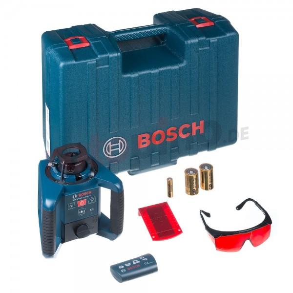 Bosch GRL 250 HV Prof. Rotationslaser