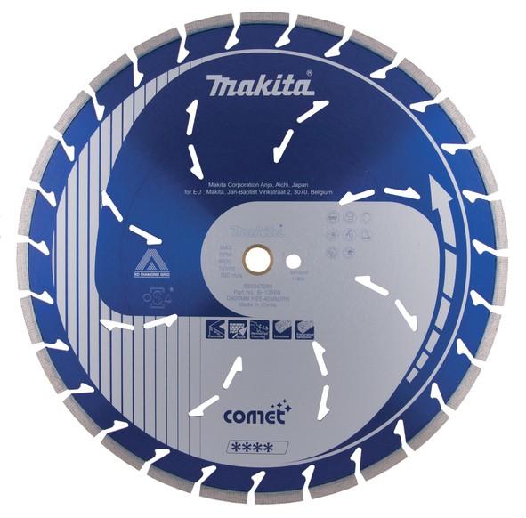 Makita Disco diamantato COMET RAPIDE 400x25,4/20mm