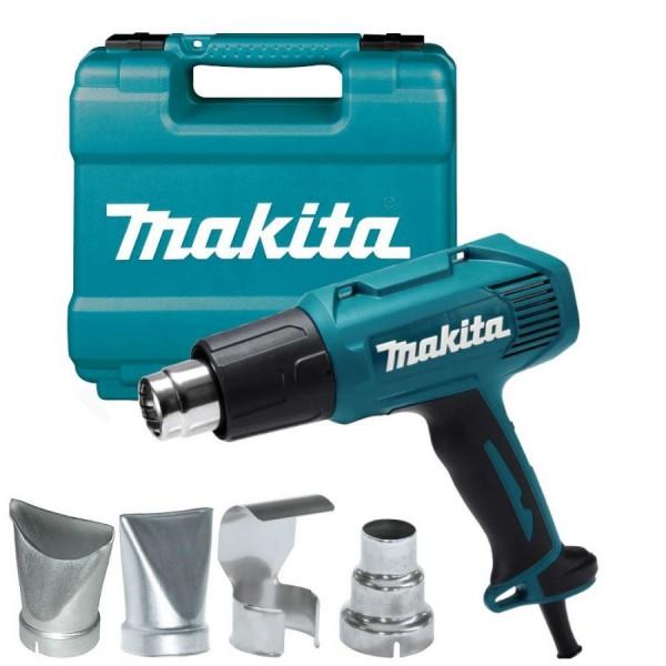 Makita HG5030K 500° Heißluftgerät