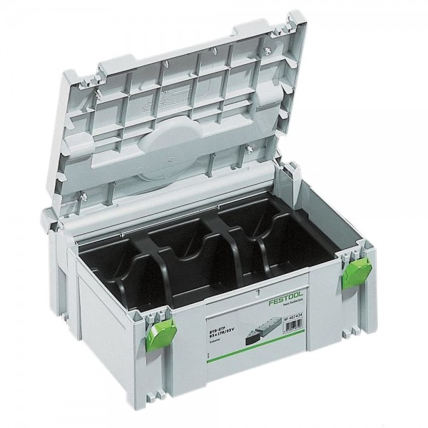 Festool Systainer SYS-STF D 125 für Schleifpapier