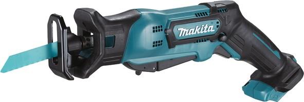 Makita JR103DZJ 13 mm Seghetto diritto a batteria, 10,8V