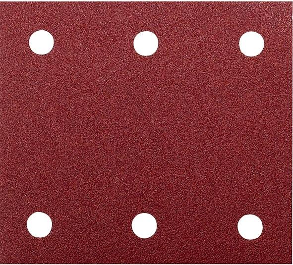 Makita Carta abrasiva 114x102mm G120, conf. 10 pezzi