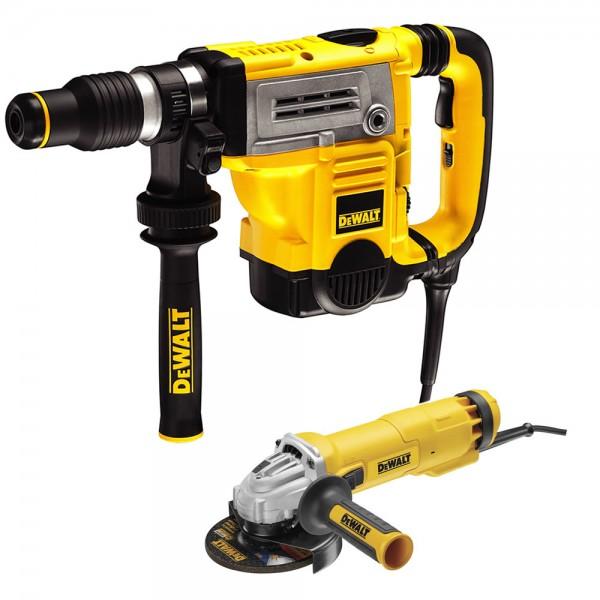 Dewalt D25601KSAG Bohrhammer