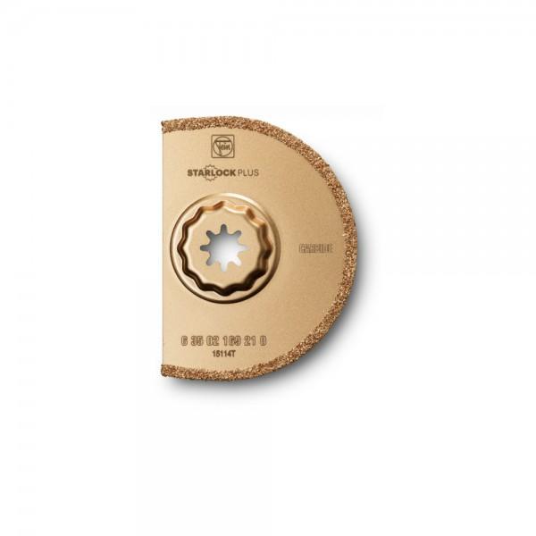 Fein Lama da taglio in metallo duro, D.90x2,2 mm, Attacco SLP