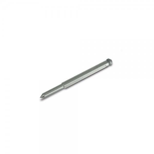 Fein Perno di centraggio, lungezza 100 mm, D. 6,35 mm