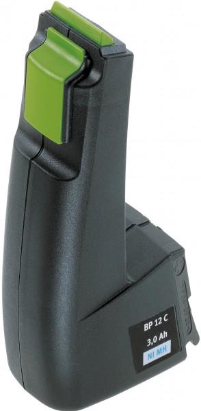 Festool Batterie BPH 9,6 C NiCd 2,0 Ah, 9,6 V