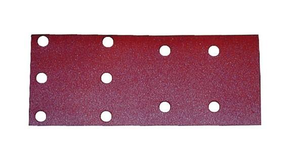 Makita Carta abrasiva 100x240mm G80, conf. 10 pezzi