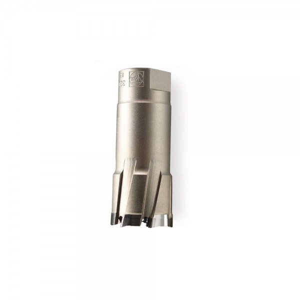 Fein Fresa a Corona HM Ultra 50, D.40 mm, con filettatura FEIN M18 x 6 P1,5